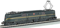 GG1 Electric DCC Ready Pennsylvania #4842 (Green) N Scale Bachmann Trains