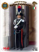 Italian Carabineer Guard 1/16 ICM Models
