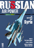 Defense Now: Russian Air Power PLA Editions