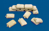 Sand Bags (Resin) 1/35 Royal Model