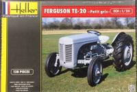 "Ferguson TE-20 ""Petit Gris"" Tractor 1/24 Heller"