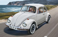 VW Beetle Car 1/32 Revell Germany