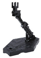 Black Display Stand Action Base 1/144 Bandai