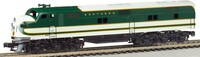 EMD E7 Diesel Locomotive DCC Sound Southern #2910 HO Scale Bachmann