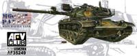 M60A3 Patton Main Battle Tank 1/35 AFV Club