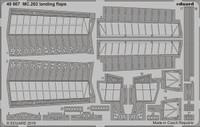 MC202 Landing Flaps for EDU & HSG 1/48 Eduard