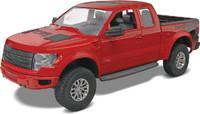 Ford F150 SVT Raptor Pickup Truck (Snap) 1/25 Revell-Monogram