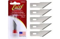 #24 Deburring Blades (5) Excel Tools