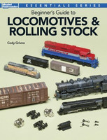Beginner's Guide to Locomotives & Rolling Stock Kalmbach