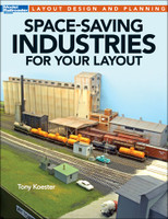 Space-Saving Industries for Your Layout Kalmbach