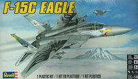 F-15C Eagle 1/48 Revell Monogram