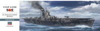 IJN Junyo Aircraft Carrier 1/350 Hasegawa