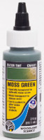Water Tint- Moss Green (2 fl.oz.) Woodland Scenics