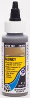 Water Tint- Murky (2 fl.oz.) Woodland Scenics