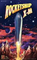 Rocketship X-M 1/144 Pegasus