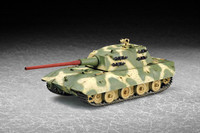 German E-100 Super Heavy Tank 1/72 Trumpeter