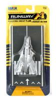 F-14 Tomcat Jolly Rogers (VF84) USN Plane Runway 24