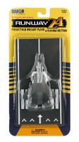 F22 Raptor USAF Military Plane Runway 24
