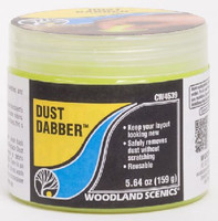 Dust Dabber (5.64 oz.) Woodland Scenics