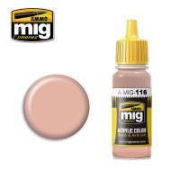 Basic Skin Tone Acrylic Paint AMMO of Mig Jimenez
