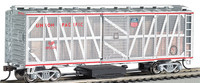 Track Cleaning 40' Boxcar Union Pacific (Damage Control Car) HO Scale Bachmann