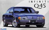 Infiniti Q45 Sports Car 1/24 Fujimi