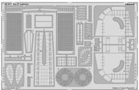 Su-27 Exterior for HBO 1/48 Eduard