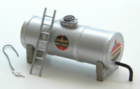 Custom 1,000 Gallon Fuel Tank Kit Standard HO Scale JL Innovative Design