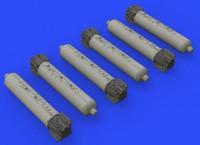 CBU-105 (Decals & Resin) 1/48 Eduard