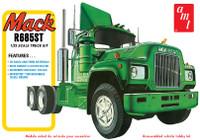 Mack R685ST Semi Truck Cab 1/25 AMT Models