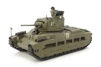 Soviet Matilda Mk III/IV Red Army Infantry Tank 1/35 Tamiya