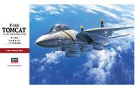F-14A Tomcat USN Fighter 1/48 Hasegawa