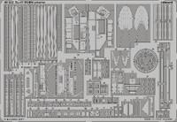 Su17 M3/4 Exterior for KTY 1/48 Eduard