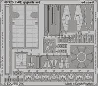 F-8E Upgrade Set for EDU 1/48 Eduard