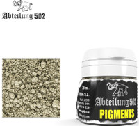 Weathering Pigment Concrete 20ml Bottle Abteilung 502