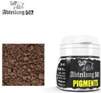 Weathering Pigment Europe Dust 20ml Bottle Abteilung 502