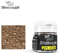 Weathering Pigment Brick Dust 20ml Bottle Abteilung 502
