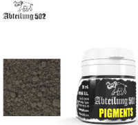 Weathering Pigment Ashes Grey 20ml Bottle Abteilung 502
