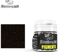 Weathering Pigment Dark Earth 20ml Bottle Abteilung 502