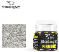 Fantasy Pigment Met. Silver 20ml Bottle Abteilung 502