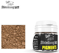 Weathering Pigment Dry Mud 20ml Bottle Abteilung 502
