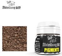 Weathering Pigment Rubble Dust 20ml Bottle Abteilung 502