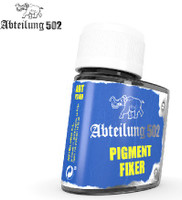 Pigment Fixer 75ml Bottle Abteilung 502