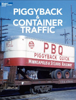Piggyback & Container Traffic Kalmbach