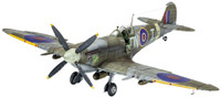 Supermarine Spitfire Mk IXc Fighter 1/32 Revell Germany