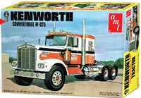 Kenworth  Conventional W-925 1/25 AMT