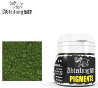 Weathering Pigment Fresh Moss Green 20ml Bottle Abteilung 502
