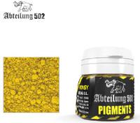 Fantasy Pigment Sulfur Yellow 20ml Bottle Abteilung 502