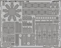 Walrus Mk I Exterior for ARX 1/48 Eduard