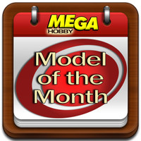 Model of the Month Club Membership (Snap Kit - 6 month)